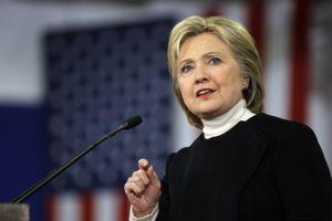 Clinton bứt phá ngoạn mục, Trump hết cơ hội làm Tổng thống Mỹ?