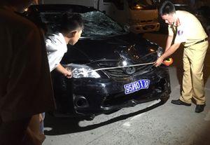 Vụ xe biển xanh gây tai nạn: Xác nhận thêm 2 người thương vong