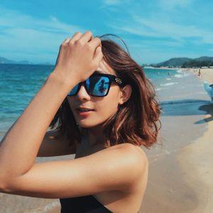 5 kiểu tóc hot nhất trong ảnh du lịch của con gái Việt