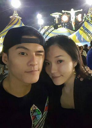 Vợ chồng Lâm Vinh Hải ly hôn sau 11 năm chung sống