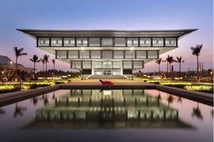 Bảo tàng Hà Nội lọt Top những bảo tàng đẹp nhất thế giới