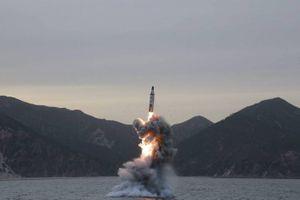 Quân đội Triều Tiên nâng cảnh báo đặc biệt vì tập trận Mỹ-Hàn