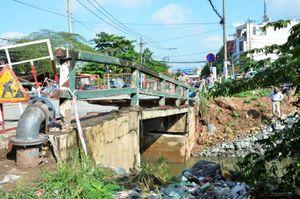 TP Hồ Chí Minh: Sẽ xây mới cầu Tân Kỳ Tân Quý
