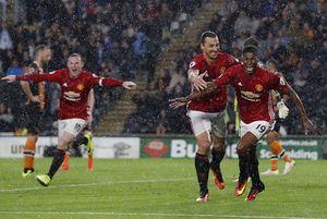 Rashford nói gì khi lập kỷ lục cực khó dưới chướng Mourinho?