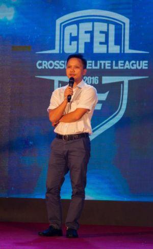 CFEL Đột Kích: sự kiện thể thao điện tử chung kết trong mơ