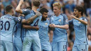 Man City 2-1 West Ham: Antonio rút ngắn tỉ số (H2)