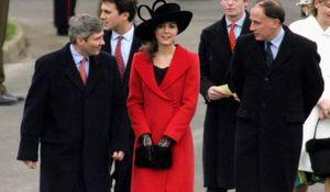 10 điều chưa biết về Công nương Kate Middleton