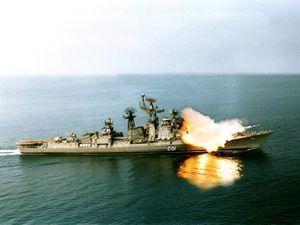 """Việt Nam nắm """"sát thủ"""" BrahMos sẽ thay đổi cán cân sức mạnh Biển Đông"""