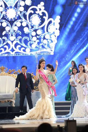 Không còn nghi ngờ gì nữa, Đại học Ngoại thương chính là 'lò luyện' Hoa hậu của Việt Nam!