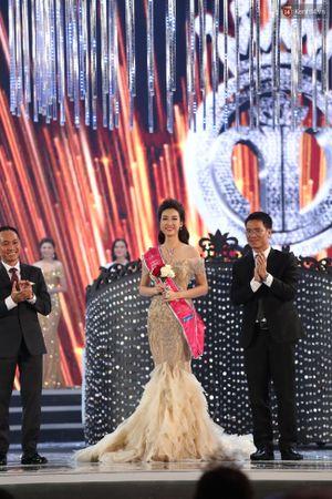 HOT: Top 3 Hoa hậu Việt Nam 2016 sẽ giao lưu cùng khán giả vào 18h30 hôm nay!