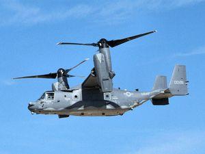 10 máy bay trực thăng quân sự giá 'chát' nhất thế giới