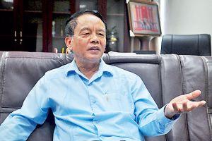 Thượng tướng Võ Trọng Việt nói về quản lý súng sau vụ Yên Bái