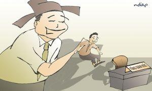 Quan hệ 'thân hữu' đang làm hỏng quá trình cổ phần hóa