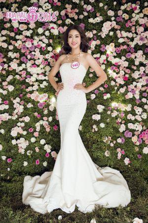 """""""Tất tần tật"""" những điều cần biết về mỹ nhân 9x đăng quang Hoa hậu Việt Nam 2016"""