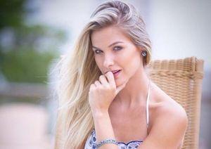 Andressa Suita: Diễn viên luôn thầm thương trộm nhớ Neymar