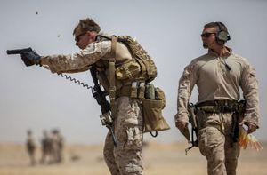 Top 6 khẩu súng cổ Quân đội Mỹ nên tái sử dụng