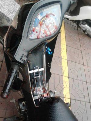 Vĩnh Phúc: CSGT vụt gẫy răng người vi phạm giao thông?