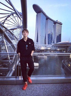 Đông Nhi - Ông Cao Thắng chi mạnh cho nhóm nhạc nam đẹp trai như sao Hàn