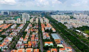 Nhà đầu tư e ngại bất động sản Nam Sài Gòn vì mùi hôi thối