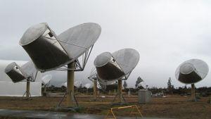 Các nhà khoa học vừa nhận được chùm tín hiệu đáng ngờ từ một hệ sao giống hệt Mặt Trời