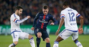 CẬP NHẬT tin tối 30/8: Sao 'xịt' của M.U có thể trở lại Italy. Mourinho được đánh giá xuất sắc hơn Guardiola