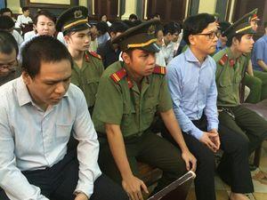 Đại án 9000 tỷ đồng: Nhiều bị cáo xin giảm án cho Phạm Công Danh