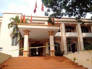 Thông tin vụ án giết người đặc biệt nghiêm trọng tại Yên Bái