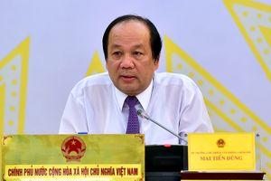 Đang làm rõ vụ việc liên quan đến ông Trịnh Xuân Thanh