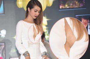 Thái Y Lâm lộ bằng chứng bơm ngực