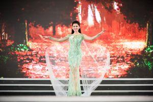 Tiết lộ những chuyện hậu trường Hoa hậu Việt Nam 2016