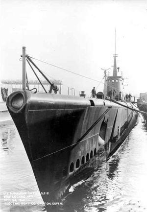 Bí ẩn 'tàu ngầm ma ám' của Liên Xô khiến 42 người chết thảm