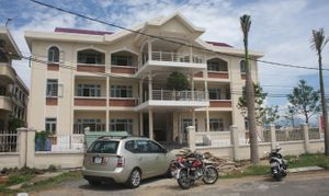 Đà Nẵng: Tái lập HĐND, quận huyện xin xây trụ sở tiền tỷ