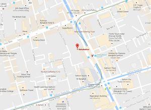 """Tòa nhà cao nhất Thái Lan mới khánh thành nhìn giống như """"bị thiếu nhiều pixel"""""""
