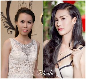 Khơ Thị chính thức khởi động chương trình Perfect Beauty 2016