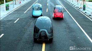 """Video: Loại """"xe máy"""" này sẽ phổ biến vào năm 2030"""