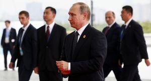 Bầu cử Mỹ: 6% dân Mỹ muốn bầu Putin làm Tổng thống