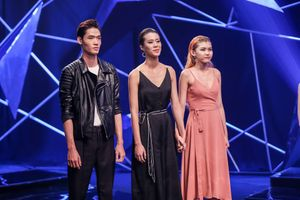 Hot girl 1m54 xuất sắc lọt vào chung kết Next Top Model