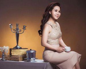 Say đắm vẻ ngọt ngào đằm thắm của nữ hoàng Kim Chi