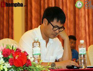 Không sao nhập tịch, HLV Hữu Thắng gọi lực lượng tốt nhất