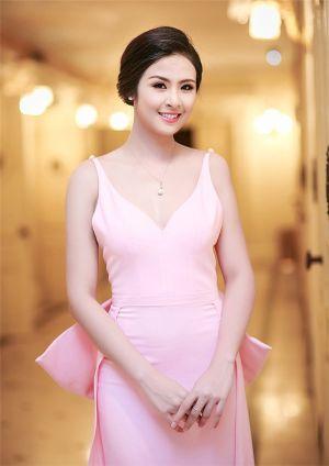 Những mỹ nhân Việt đăng quang Hoa hậu làm nức danh Hải Phòng (2)