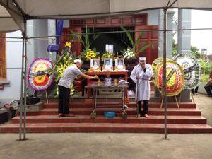 Thảm án 4 người tại Quảng Ninh: Phát hiện hàng loạt dấu tay, chân nghi của kẻ sát hại 4 bà cháu