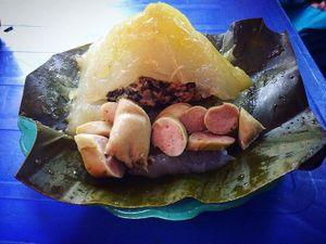 Ngày nghỉ đi ăn 10 món ngon nhất chợ Nghĩa Tân