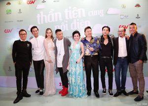 Cuộc hội ngộ thú vị của Janny Thủy Trần và danh hài Chí Tài