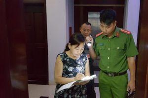 Thảm án tại Quảng Ninh: Hai kẻ lạ mặt đã bị camera ghi lại