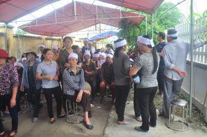 Thảm án tại Quảng Ninh: Tang thương bao trùm khu dân cư