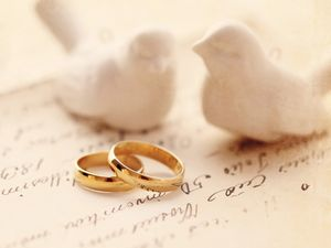 Bạn gái sắp cưới: Hãy hỏi trước khi gật đầu!