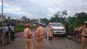 Công an Hải Phòng tham gia điều tra vụ thảm sát 4 bà cháu ở Quảng Ninh