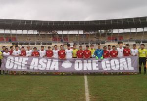 U-16 Việt Nam 0-5 U-16 Iran: Thua mà tức
