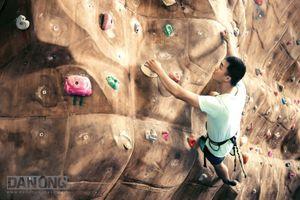 Đằng sau danh xưng 'Người Việt Nam trẻ nhất chinh phục đỉnh Everest '