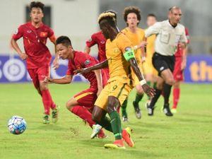 TRỰC TIẾP, U16 Việt Nam 0-0 U16 Iran: HLV Đinh Thế Nam gây sốc với đội hình lạ (Hiệp 1)
